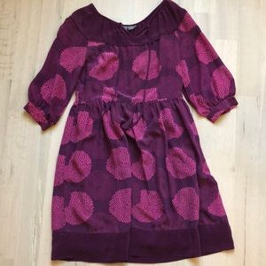 Anthropologie Dress size 4 - Girls from Savoy